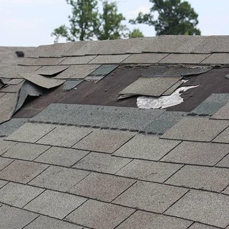 Réparation de toiture kirkland